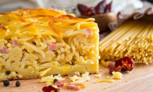 'It tastes like holidays': readers' favourite spaghetti recipes