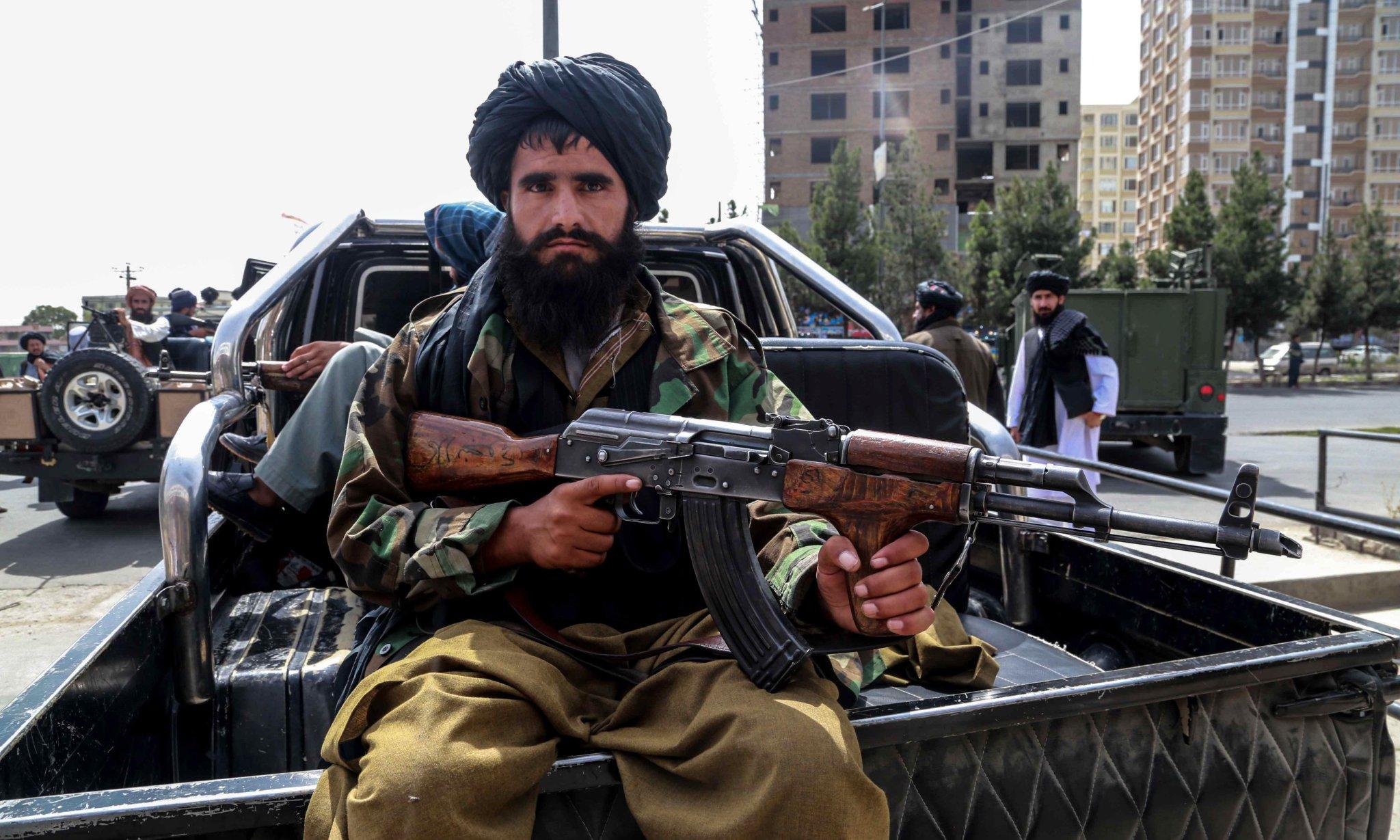 Afghanistan: Ashraf Ghani's exit scuttled Taliban power sharing chance – US envoy