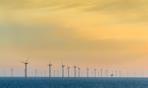 Crown gives go ahead to rival 'net zero carbon' North Sea schemes
