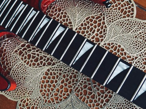 The ABCs of Fretwire: Choosing and caring for your frets