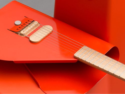 """Meet Verso Instruments, the boutique brand asking """"different questions"""" about modern guitar design"""