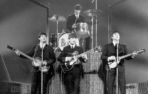 The Beatles' 20 greatest guitar moments, ranked