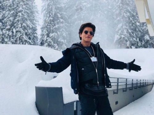 Aryan Khan drug case: Shah Rukh Khan loses endorsement