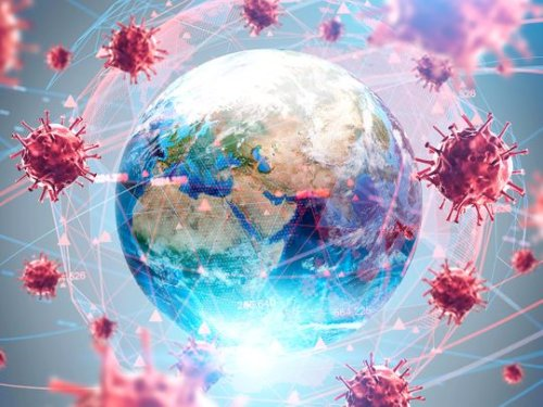 COVID-19 virus to get weaker, become a cold: Oxford-AstraZeneca vaccine creator