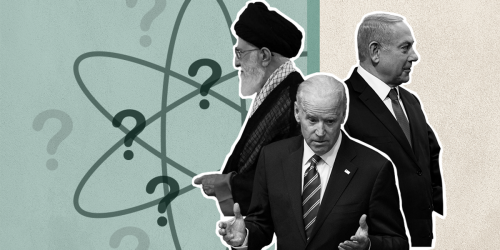 Iran's nuclear facility attacked. What happens next?