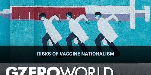 The dangers of an uneven COVID-19 vaccine rollout