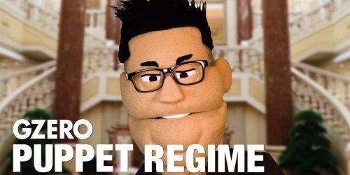 Kim Jong-un will not be ignored!!