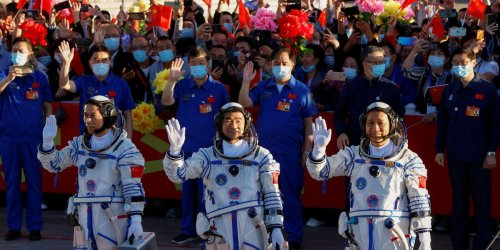 Hard Numbers: China blasts to space, Facebook removes fake Ethiopian accounts, Tokyo lifts pre-Olympic state of emergency, Gbagbo returns to Ivory Coast