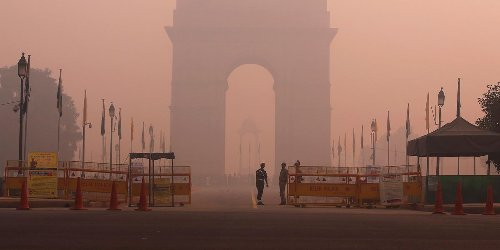 India's push for climate justice