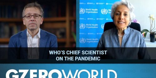 Vaccine nationalism could prolong the pandemic