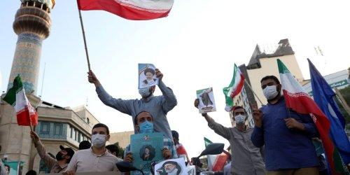 Who will change Iran?