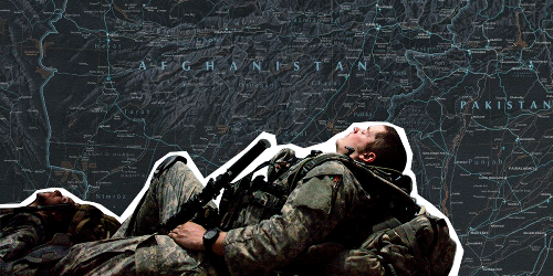 What We're Watching: US withdrawal from Afghanistan, Fukushima wastewater, US stops J&J jab, big rabbit hunt