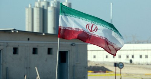 Iran Announces U.S. Will Lift Oil and Shipping Sanctions as Nuclear Talks Progress