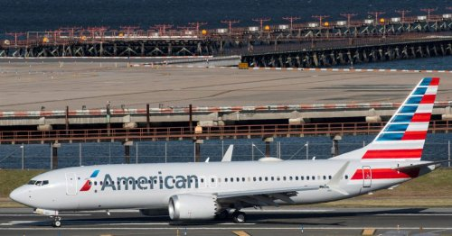 American Airlines Resumes Flights to and From Israel After Five Years