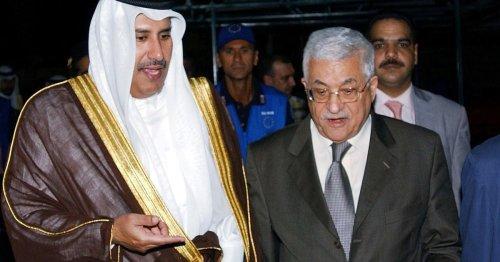 Jerusalem Day Violence: Arab World Stays Mum, Except for the Former Qatari PM