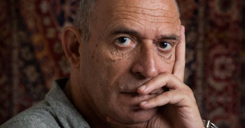 An Israeli Poet Adopted Three Palestinians. The Death of One of Them Inspired His New Book