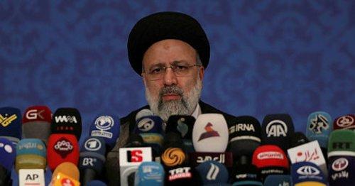 Nuclear Talks Await Iran's New President to Take the Helm, as Do Tehran-backed Iraqi Militias