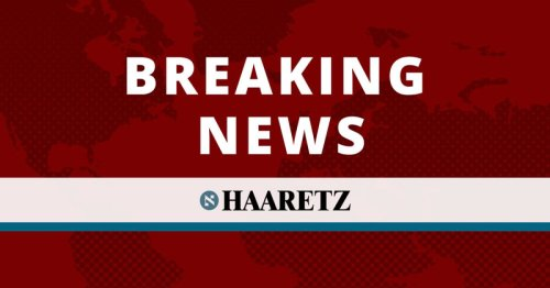 Israeli Soldiers Shoot Palestinian After Suspected West Bank Attack