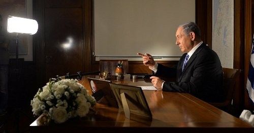 At the Heart of the Netanyahu Trial Is His Desire for 'My Own Media'