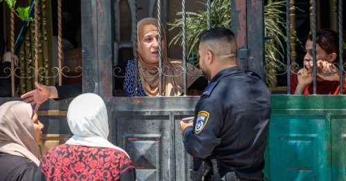 Intimidation. Extortion. Eviction: This Is the Brutal Reality for Palestinians in Silwan, Jerusalem
