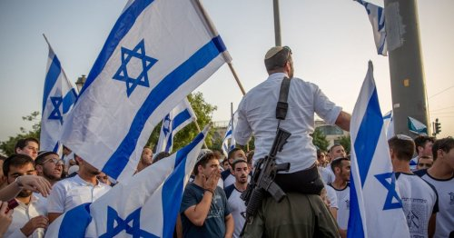 Jerusalem Flag March to Be Held Tuesday After Organizers Reach Deal With Police