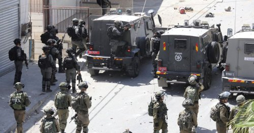 The Media Yawns at the Israeli Army's Death Squads