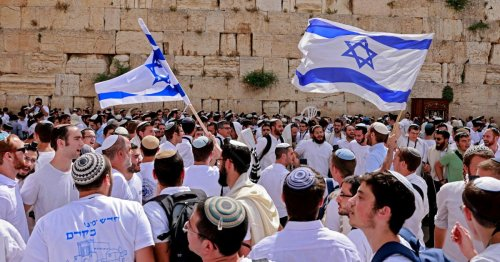 How Israel Invented Its Exclusive Claim Over Jerusalem