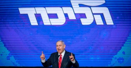 Netanyahu Won't Surrender So Long as His Trial Moves Forward