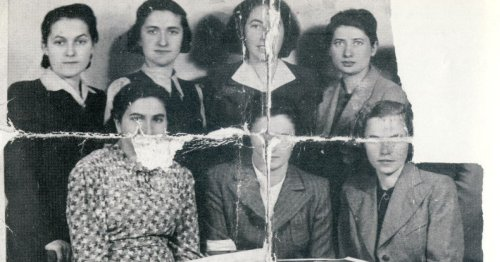 The Invincible Group of 10 Women Who Survived the Holocaust Together