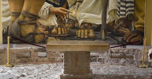 Christian Guesthouses Start Hosting Israelis, Then Notice Something Strange