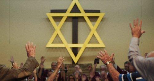 Should Jews Fear Fanatically pro-Israel, Philosemitic U.S. Evangelicals?