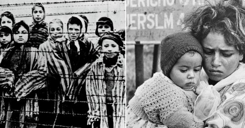 Between the Holocaust and the Nakba, Two Histories – and Maybe a Shared Future