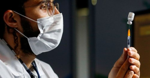Thousands of Israelis Tested Positive for Coronavirus After First Vaccine Shot