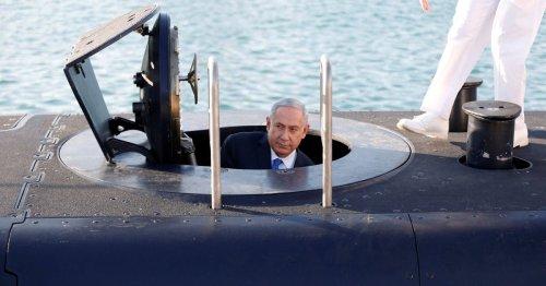 Israel's Top Court Denies Petitions to Probe Netanyahu in Submarine Affair