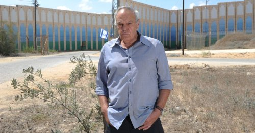 Israel Farewells Roni Daniel, a Principled, Yet Blunt Veteran Military Correspondent