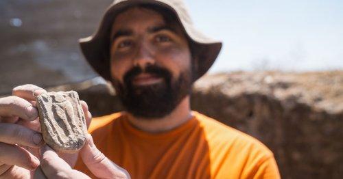 In Photos: Excavating Biblical Azekah