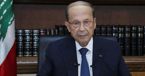 Lebanon Says Israel's Overnight Air Strikes Show 'Escalation of Aggression'