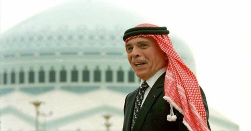 The 30th Anniversary of the Conference That Could Have Changed the Middle East