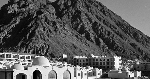 The Sinai You Never Knew