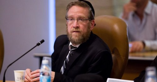 Netanyahu Ignored Request by ultra-Orthodox Party to Step Aside, Lawmaker Says