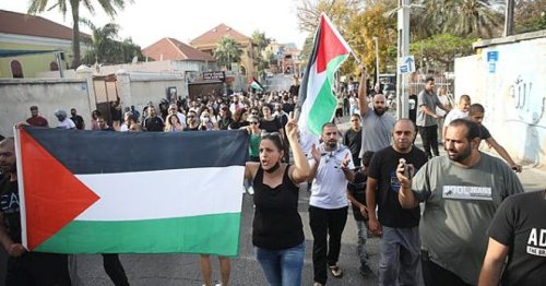 The Six Factors Stoking the Upheaval in Arab Israeli Society