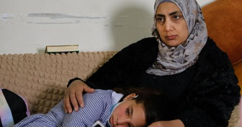 Israeli Troops Shot and Killed a Palestinian Father. His Crime? Driving His Wife to a Clinic