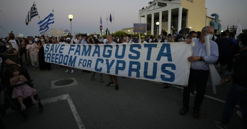 Cyprus, Turkey and the Two-state Solution the World Doesn't Want