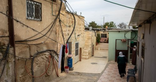 Israel Might Okay Twice as Many West Bank Housing Units for Jews Than for Palestinians
