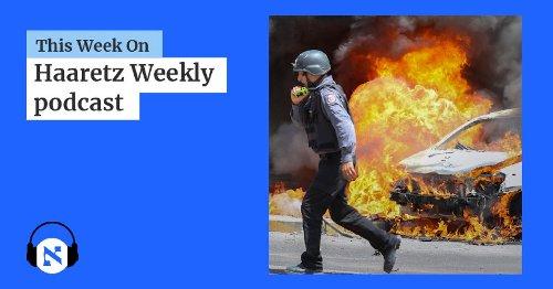 Israel's Unwanted War: LISTEN to Anshel Pfeffer