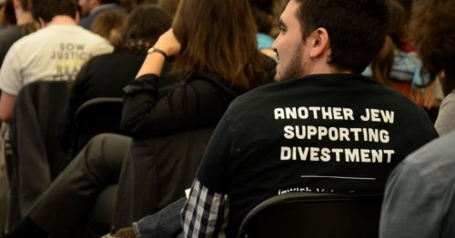 Undeterred by Hillel's Opposition, Jewish Students Commemorate the Nakba