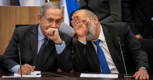 Was This the Mistake of Netanyahu's Life?