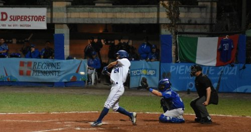 How Israel's 'Real' National Baseball Team Is a Game Away From the European Title