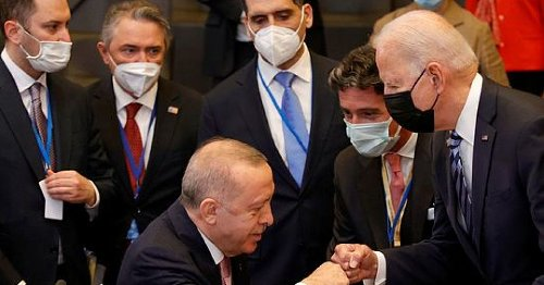 Erdogan's Environmental Mess Might Pale Compared to Washington's Ire