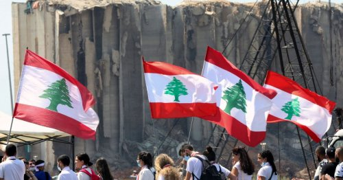On Beirut Blast Anniversary, Jordan Warns Lebanon Crisis 'Could Spill Over Beyond Its Borders'